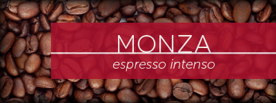 Espresso směs MONZA
