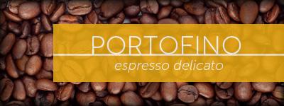 Espresso směs PORTOFINO