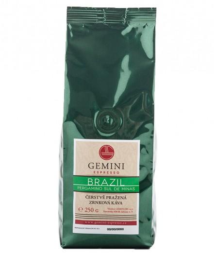 BRAZIL Pergamino Sul de Minas 250g