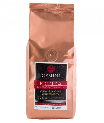 Espresso směs MONZA 250g