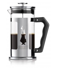 French Press Bialetti Preziosa 1 l